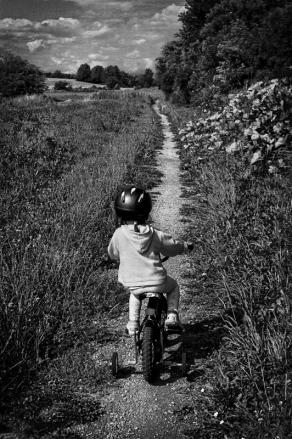 Sabina cyklar