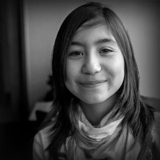 Min kära dotter Sabina